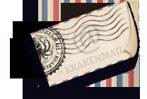 Krakenmails abonnieren: Neuheiten - Angebote - Infos – Der Kraken hält Dich monatlich auf dem Laufenden!