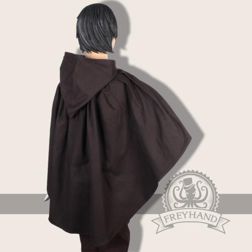 Carum Cape braun