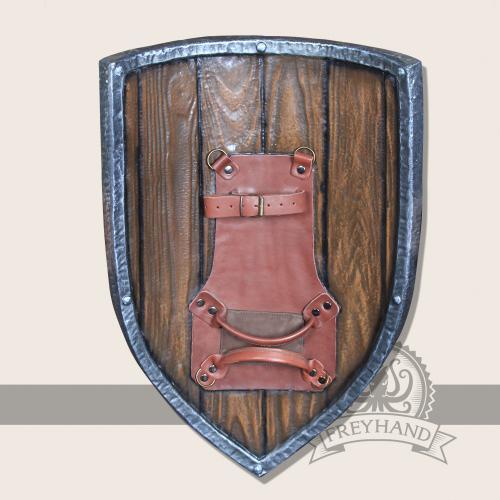 Quentin Wappenschild 70cm
