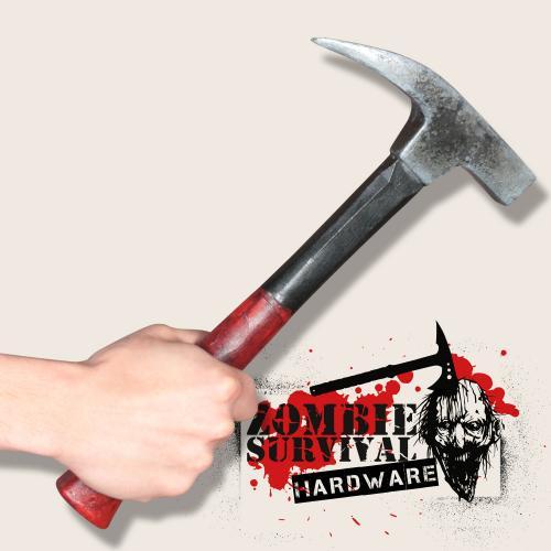 Zombie Hammer