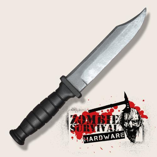 Zombie Survival Messer