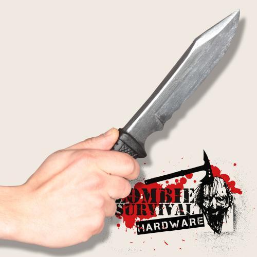 Zombie Kampfmesser
