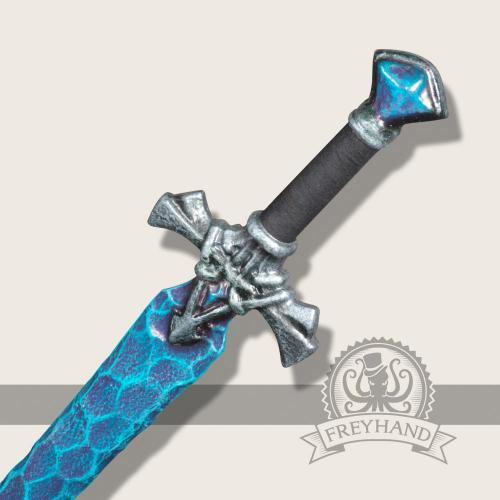 Element Kurzschwert