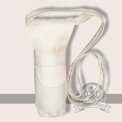 Tetra Flaschentasche 0,5L natur