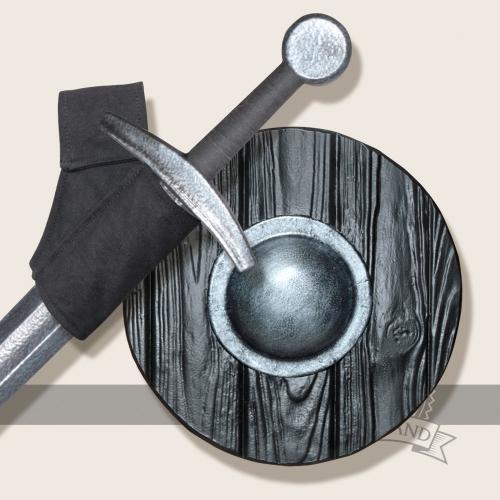Set Rolf mit Kurzschwert