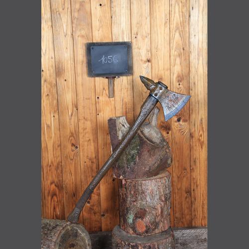 Freyhand Polsterwaffe Nr. 1056 - ausverkauft
