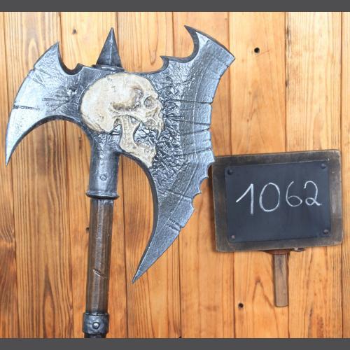 Freyhand Polsterwaffe Nr. 1062 - ausverkauft