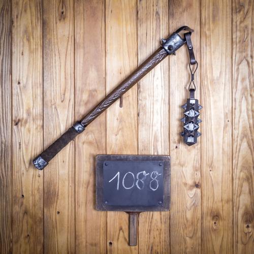 Freyhand Polsterwaffe Nr. 1088 - ausverkauft