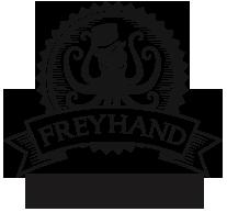 Freyhand Logo