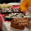 Kuchen Charity Buffet