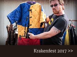 Galerie Krakenfest 2017