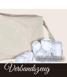 Verbandszeug und Verbandtaschen für LARP