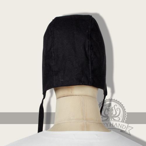 Adonis coif black