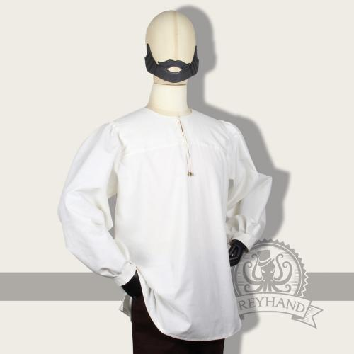 Bellis shirt, cream