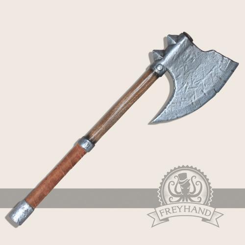 Wulfgar short axe