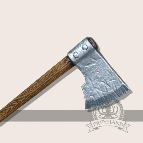 Friedrich short axe