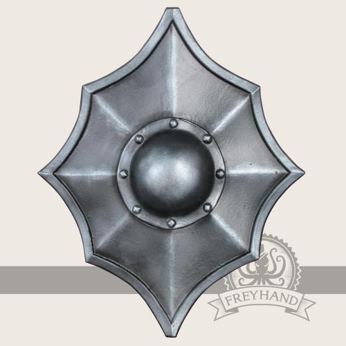 Reinhart shield