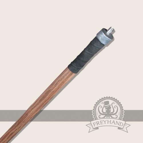 Combinable polearm handle