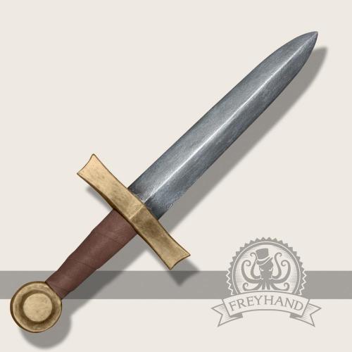 Hagen dagger