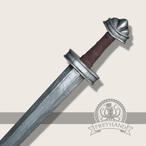 Olaf longsword