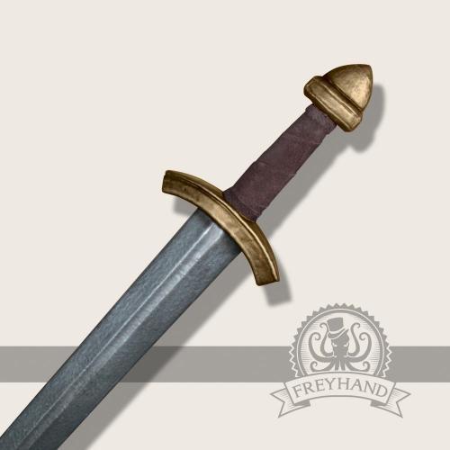 Torge longsword