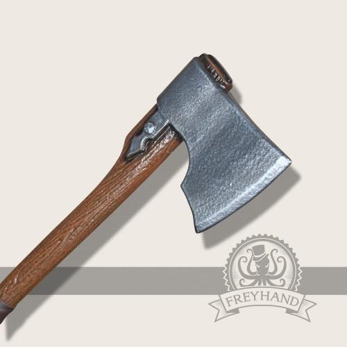 Gerd axe, short