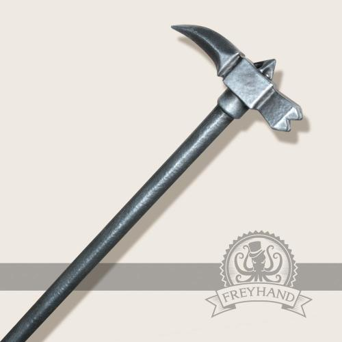 Louis warhammer