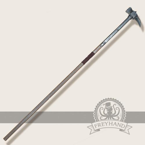 Tristifer warhammer