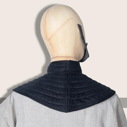 Padded collar Rabenfurth