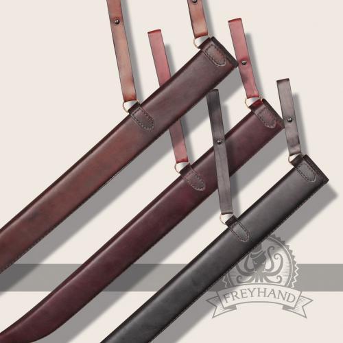 Melia sword sheath