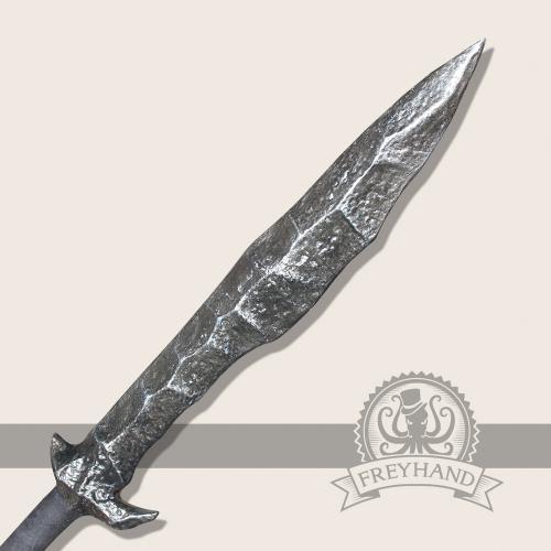 Ushak blade
