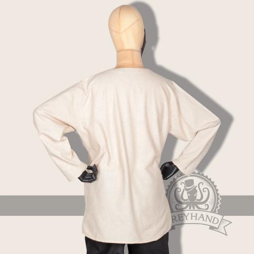 Lonicera shirt, nature