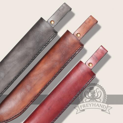 Betula knife sheath