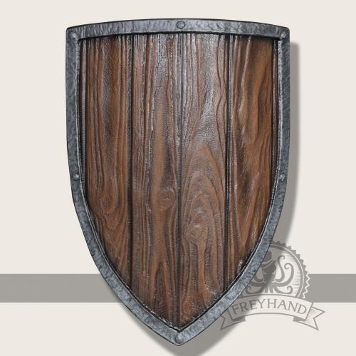 Quentin kite shield, medium