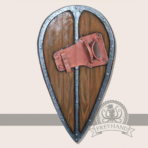 Gerard norman shield
