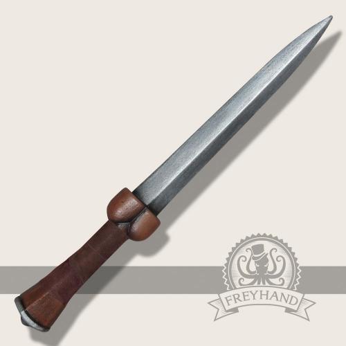 Heinrich dagger