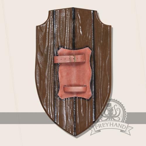 Robb small kite shield