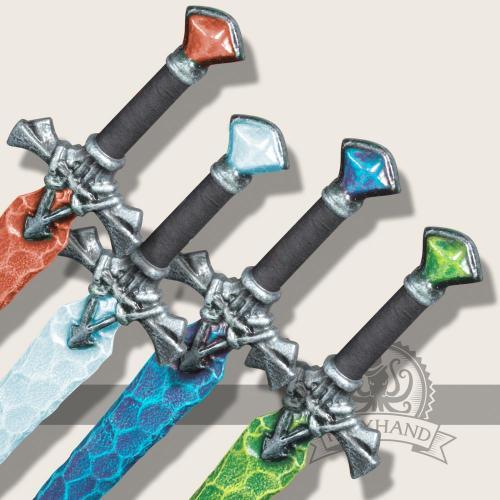 Element blade