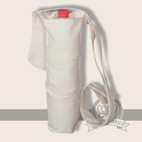 Tetra bottlebag 1,5l, white