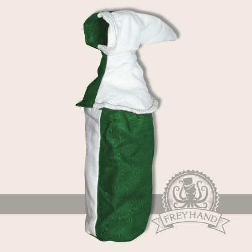 Bottle hood