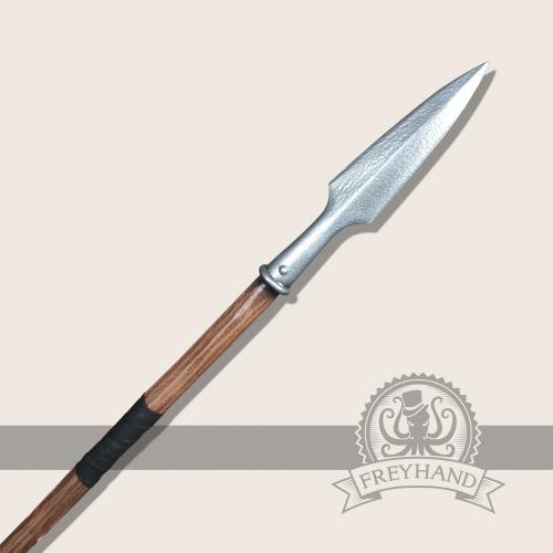 Otto spear