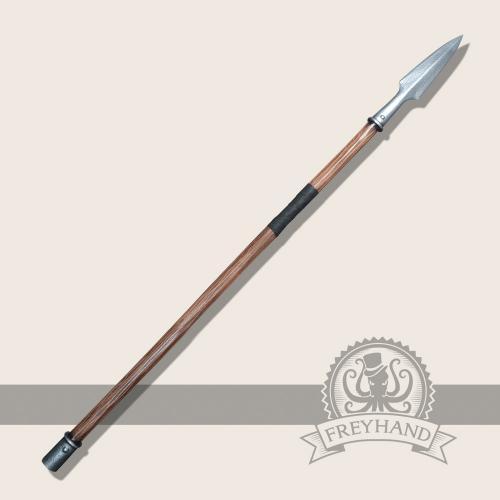 Otto spear, short