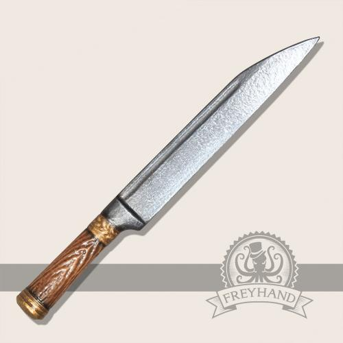 Set Ragnar, dagger