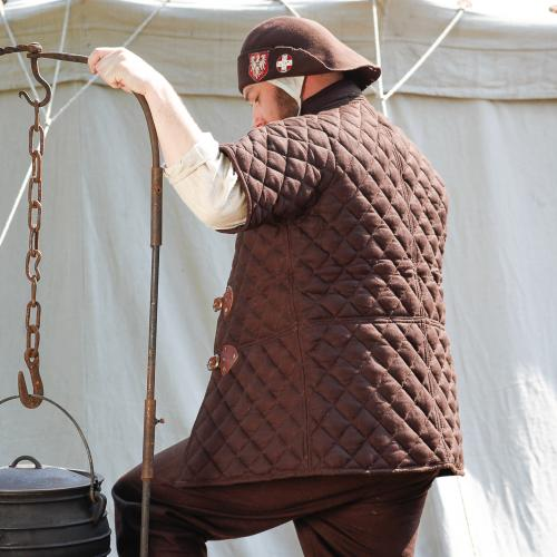 Gambeson Sturmeck, brown