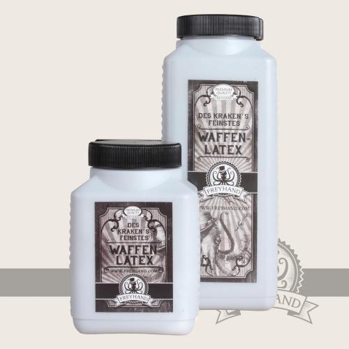 Weaponlatex rubber milk, black