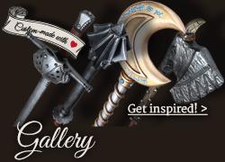 Freyhand gallery